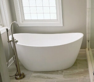 Indianapolis Bathroom Remodeling done by Modern Touch Contracting