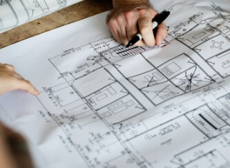Indianapolis Home Remodeling Contractor - planning