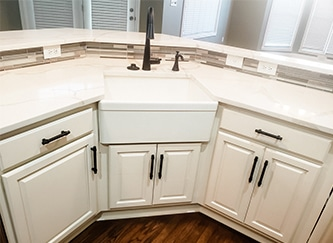 Indianapolis Home Remodeling Contracting - Execute the plan - kitchen remodel