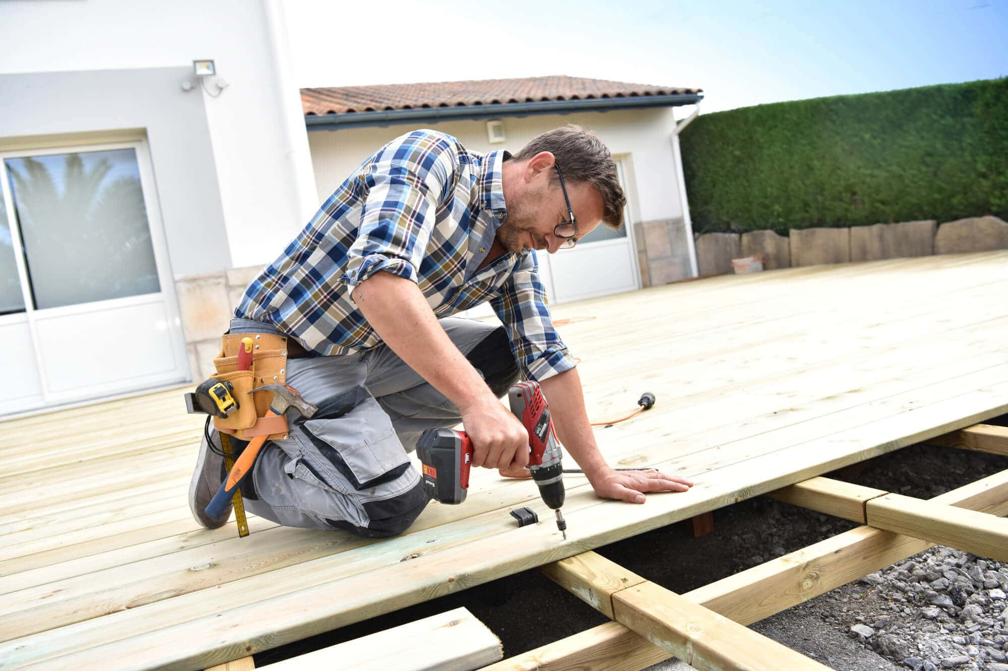 Choose Home Remodeling Contractor