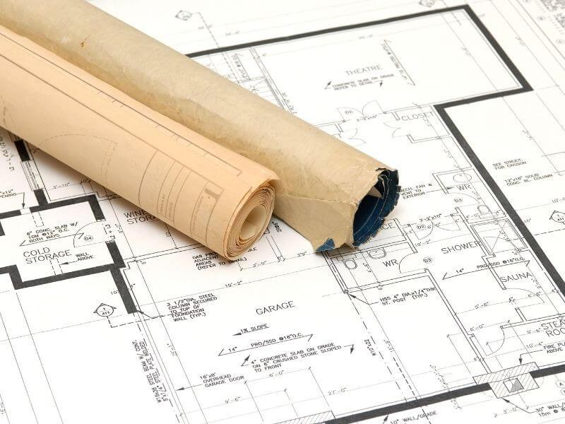 Indianapolis Basement Remodel Design